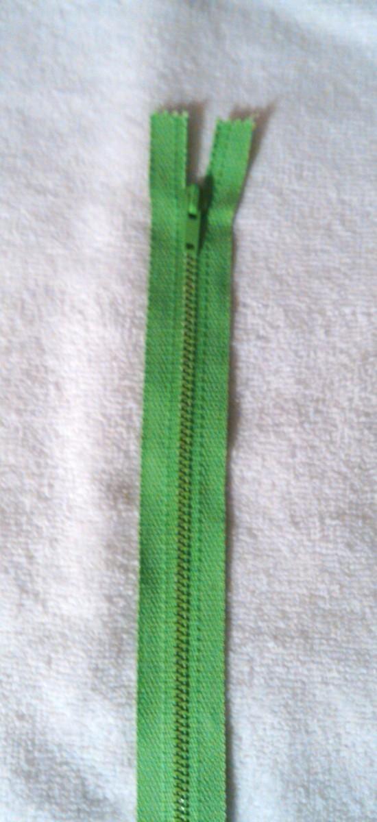how to put a zipper pull back on a zipper