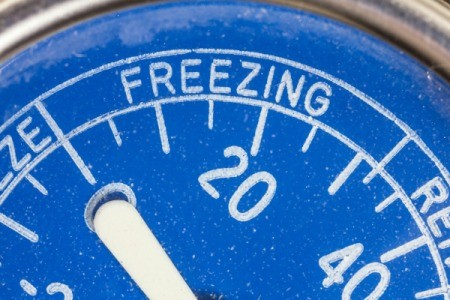 Kenmore Freezer Keeps Thawing and Refreezing