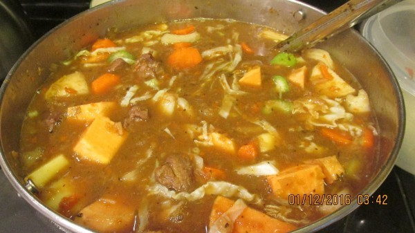 Great Beef Stew
