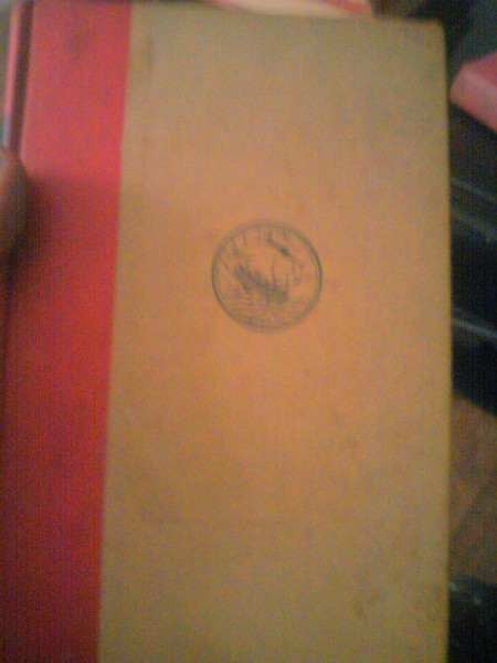 Encyclopedia volume 1 copyright 1948 are they worth anything