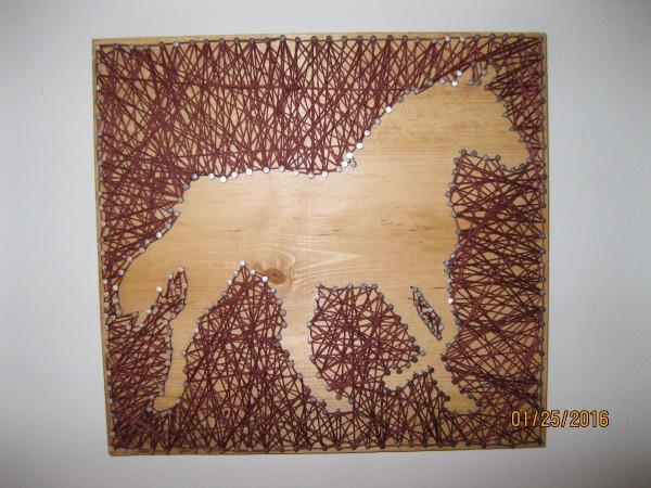 Making String Art Thriftyfun