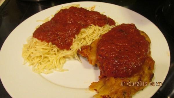 Chicken Parmesan (Parmigiana) Recipes | ThriftyFun