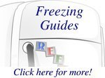 freezing guide