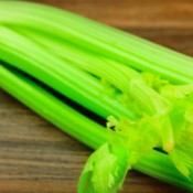 Saving Money on Celery