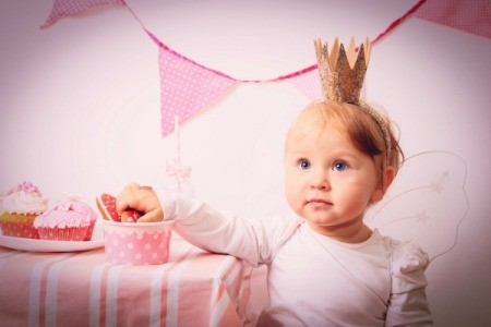 1st Birthday Party Outfit Ideas