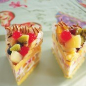 Fruit Cocktail Cake Recipes