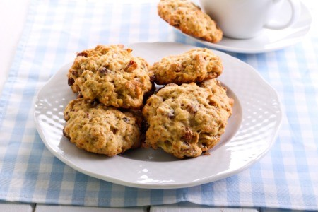 Raisin Drop Cookie Recipes