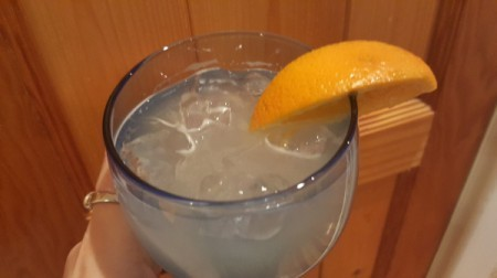 World's Easiest Lemonade