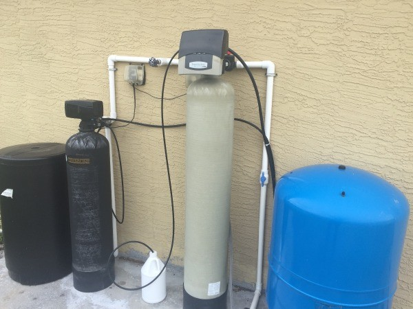filtration system - Why Does My Water Smell Like Rotten Eggs? ThriftyFun