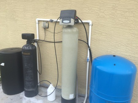 Removing Sulfur Smell From A Well Water System Thriftyfun