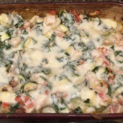 Italian Chicken Bake Recipes