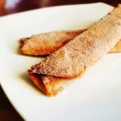 Snickerdoodle Wrap Recipe