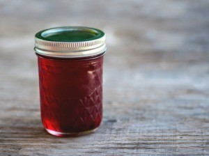 Making Jelly from Fruit Juice