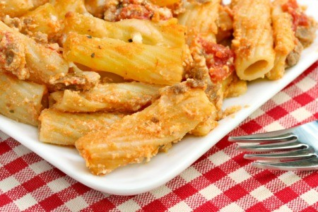 Baked Ziti Recipes