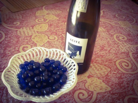Preserving Wine with Marbles
