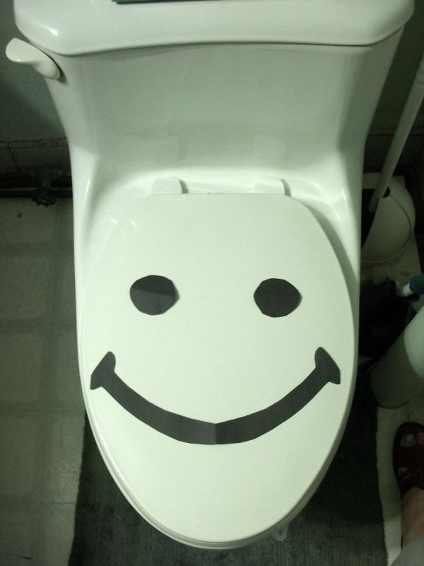 happy toilets won 39 t overflow thriftyfun. Black Bedroom Furniture Sets. Home Design Ideas