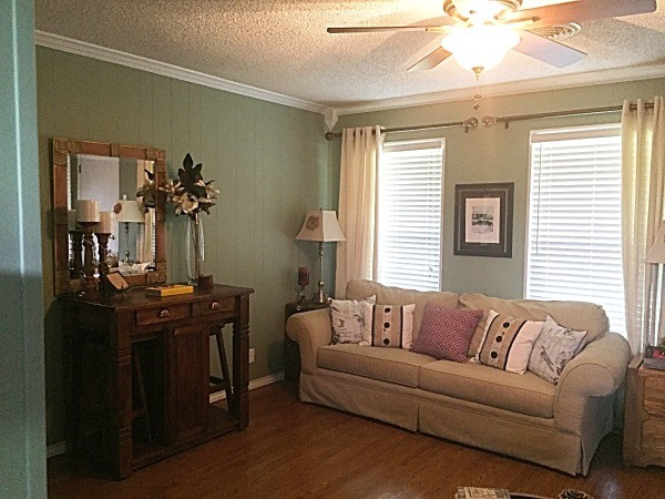 Living Room Curtain Color Advice Thriftyfun
