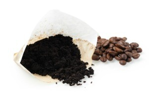 Reusing Paper Coffee Filters