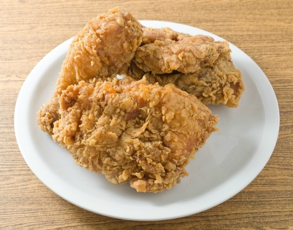 Crispy Fried Chicken Breasts Thriftyfun
