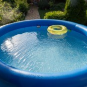 Recycling a Vinyl Pool