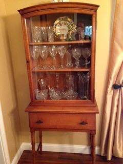 Selling Antique Stickely Furniture
