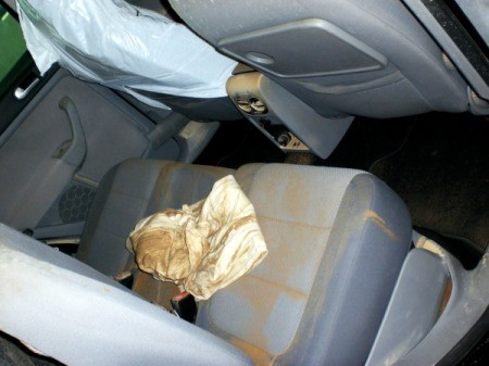 Repairing Water Damage To A Car S Interior Thriftyfun