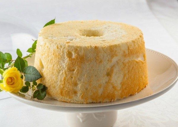 Can You Make Angel Food Cake With All Purpose Flour