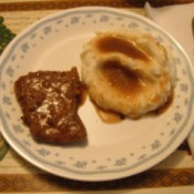 Gluten Free Country Style Steak