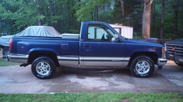 2000 Chevy Truck Heater Problems Engine And Solutions