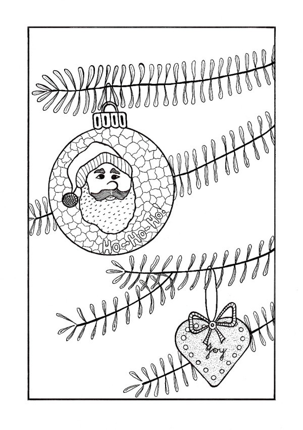 christmas joy adult coloring page thriftyfun on christmas joy coloring pages