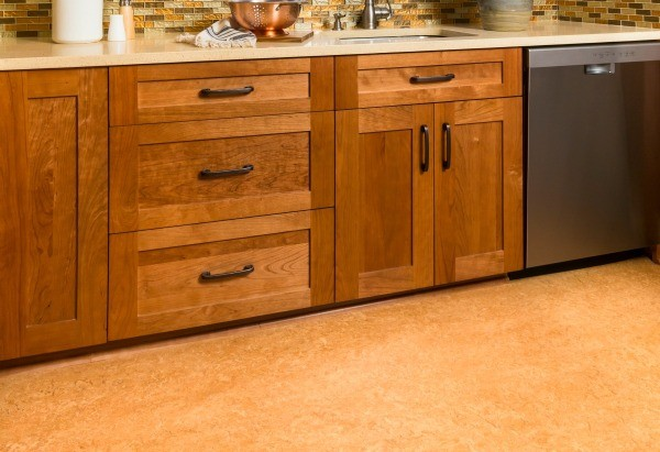 Cleaning linoleum floors thriftyfun for Used linoleum flooring