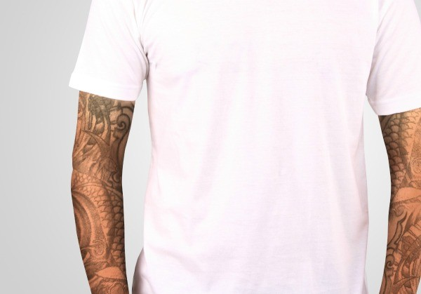 Cleaning underarm stains on white t shirts thriftyfun for How to remove yellow armpit stains from white t shirts
