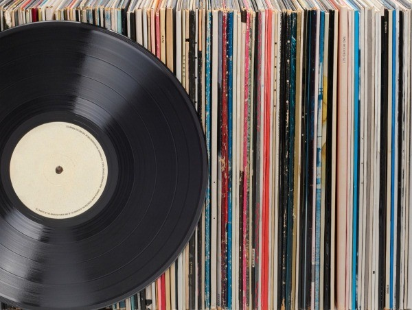 Finding the value of old vinyl records thriftyfun for What to do with old vinyl records