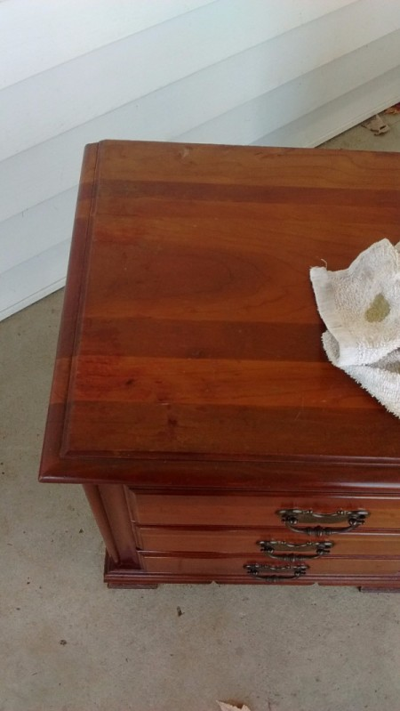 How to Fix Damaged Surfaces of Wood Furniture
