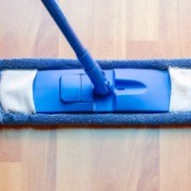 Homemade Wood