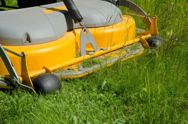 bypassing safety switches on a riding lawnmower thriftyfun the base of a riding lawnmower