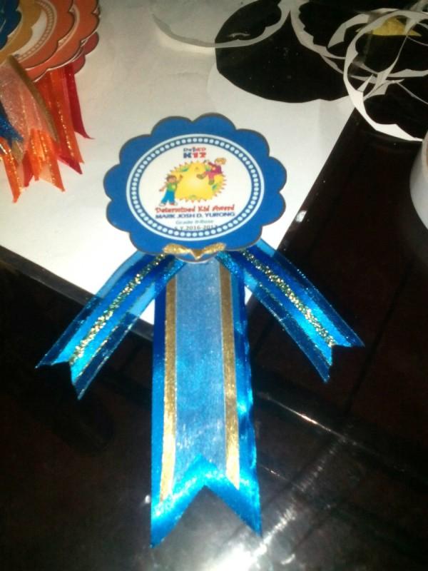 Diy Award Ribbons Thriftyfun