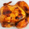 Crispiest Roast Chicken Recipe