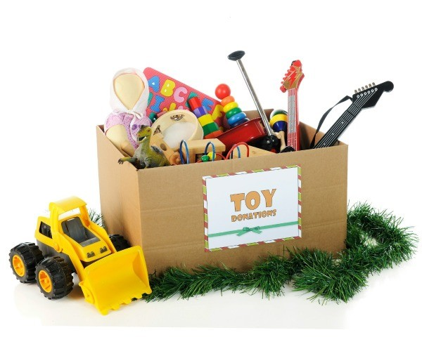 Christmas Toys For The Needy : Helping a needy family this christmas thriftyfun