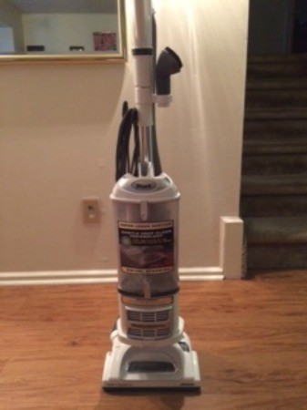 Product Review: Shark Navigator Lift-Away