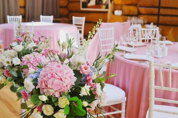 Inexpensive Wedding Reception Ideas
