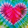 Tie Dyed Heart