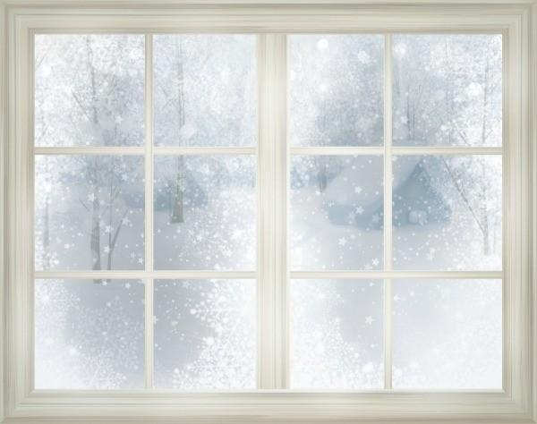 Save Energy By Winterizing Windows Thriftyfun