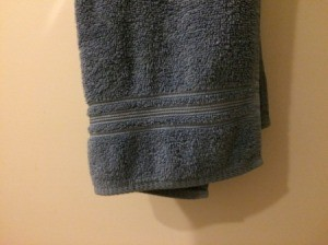 Identifying Bed and Breakfast Bath Towels