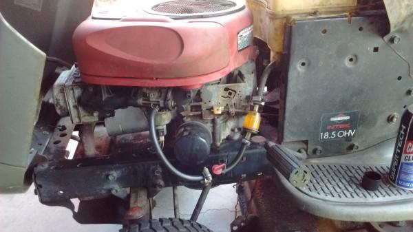 tj lawn mower fuel filter gm 050 craftsman lawn mower fuel filter #3