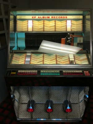 Value of Seeburg Select O Matic 200 High Fidelity - jukebox