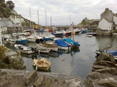 Travel: Polperro, Cornwall (UK)
