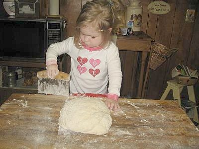 My Frugal Life: Bread With a Mission
