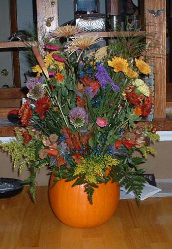 Creative Flower Arrangements Thriftyfun