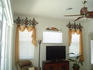 Creative Unique Window Treatments 10